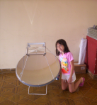 Cocina Mirandita Solar