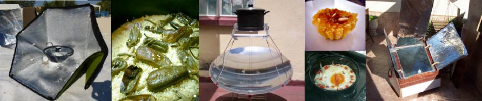 Cocina solar todo sobre el fascinante mundo de la cocina - Todo sobre la cocina ...