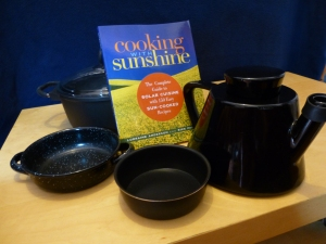 Libro Cooking with sunshine